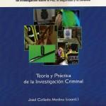TEORÍA Y PRÁCTICA DE LA INVESTIGACIÓN CRIMINAL