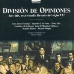 DIVISIÓN de Opiniones