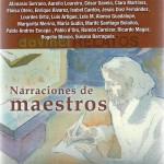 Libro NARRACIONES DE MAESTROS